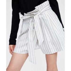 NWOT Zara Shorts